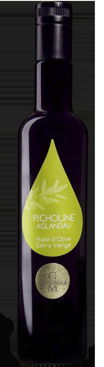 La Picholine Aglandau